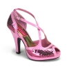 SIREN-07SQ Baby Pink Sequin